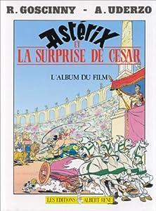 """Afficher """"Astérix et la surprise de César"""""""