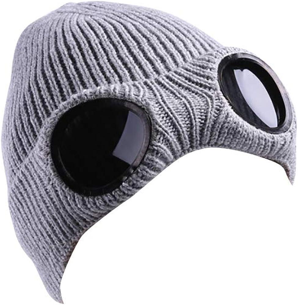 Winter Warm Hats Novelty...