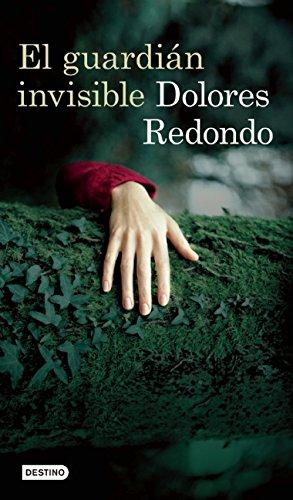 El guardián invisible Tapa blanda – 5 may 2015 Dolores Redondo Planeta Pub Corp 6070726405 Asesinos en serie