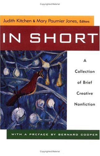 Short Collection Brief Creative Nonfiction product image