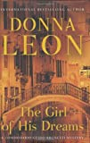 The Girl of His Dreams, Donna Leon, 0871139804