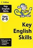 Key English Skills Age 8-9