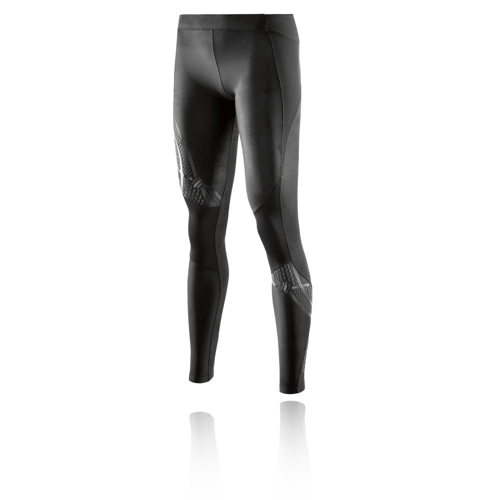 Skins Women's A400Compression Long Tights, Nexus, Small