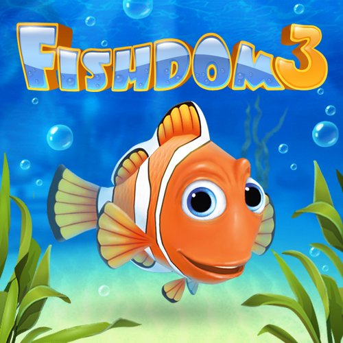 Image result for fishdom 3 talk