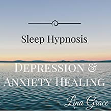 Sleep Hypnosis Anxiety and Depression Healing