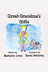 Great-Grandma's Gifts Paperback