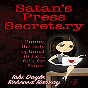 Satan's Press Secretary Audiobook