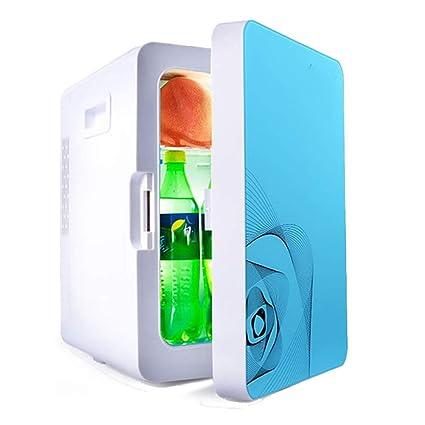 Portátil Congelador de Coche Mini Nevera Refrigerador Coche Hogar ...