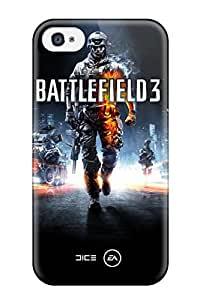 New AAlcoLM5064CvNvw Battlefield3 Skin Case Cover Shatterproof Case For Iphone 6 4.7