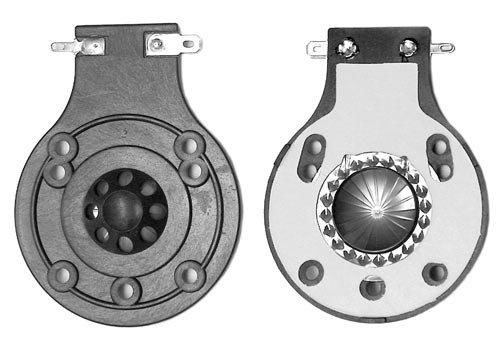 Loudspeakers Plus JBL 2412 Replacement Diaphragm ()