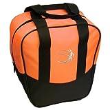 BSI Nova Single Tote Orange/Black
