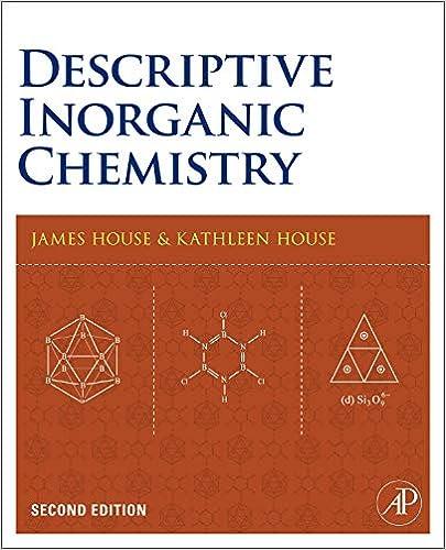 Descriptive Inorganic Chemistry 6th Edition Pdf