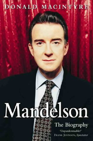MANDELSON and the Making of New Labour