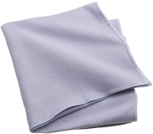 MysticMaid G718KC-P/T Home Cleaning Cloth, Assorted Colors - Finish No Tip Dish Mirror
