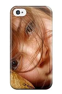 DavidMBernard Iphone 4/4s Well-designed Hard Case Cover Face Protector