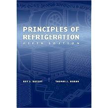 Principles of Refrigeration (5th Edition)