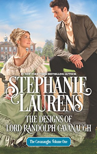 The Designs of Lord Randolph Cavanaugh (Design Stephanie)