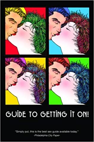 Book coolest getting guide informative it most sex universe