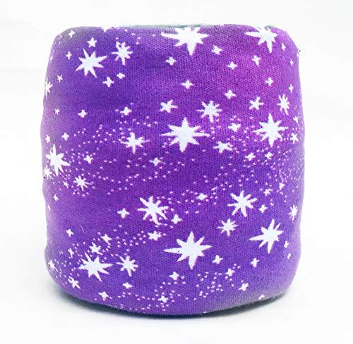 (Lilac Sky Skein Coat Yarn Organizer)
