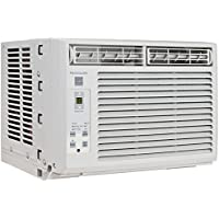 Frigidaire FFRE0533S1 5,000 BTU 115V Window-Mounted Mini-Compact Air Conditioner with Full-Function Remote Control