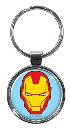 Amazon.com: Ata-Boy Marvel Comics - Llavero para llaves ...