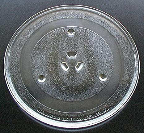 Samsung Microwave Glass Cooking Tray - 11.25