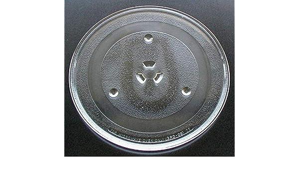 Samsung - Microondas Cocina Bandeja - 11.25