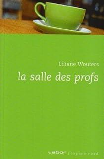 La salle des profs par Wouters