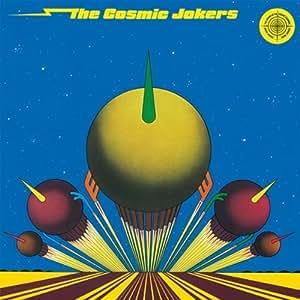 Cosmic Jokers