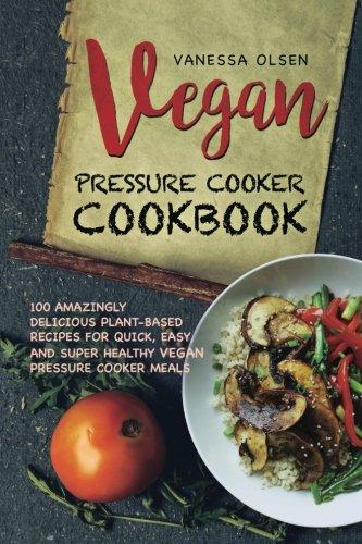 vegan pressure cooker - 5