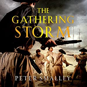 The Gathering Storm Audiobook