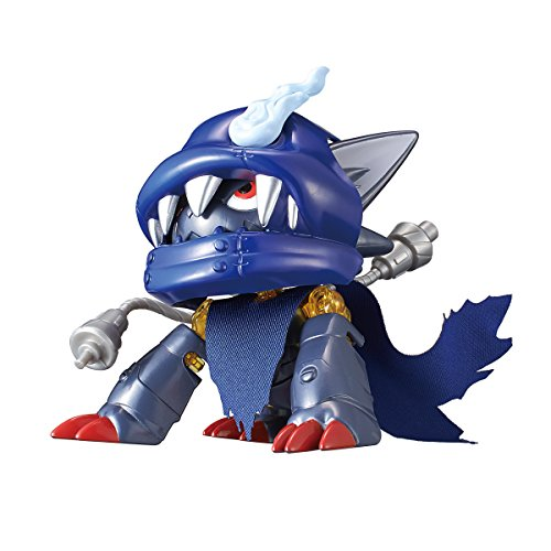 Digimon Universe: Appli Monsters Appmon Figure AA-04 Hackmon