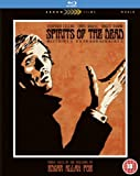 Tre passi nel delirio / Spirits Of The Dead (1968) ( Histoires extraordinaires ) ( Tales of Mystery and Imagination ) (Blu-Ray)