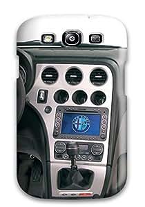 For EcZmPgL8888qIGxz Alfa Romeo Brera Desktop Protective Case Cover Skin/galaxy S3 Case Cover