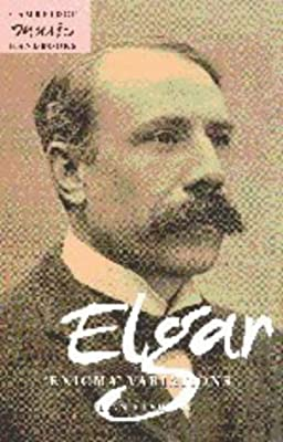 Elgar: 'Enigma' Variations (Cambridge Music Handbooks)