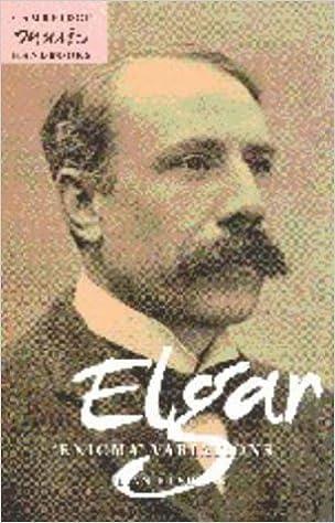 _DOCX_ Elgar: Enigma Variations (Cambridge Music Handbooks). October videos think months lideres