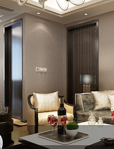 Sue Modern Wallpaper 3d Pebble Algae Mudart Deco Wallpaper Wall