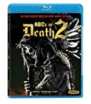 Cover Image for 'ABCs of Death 2'