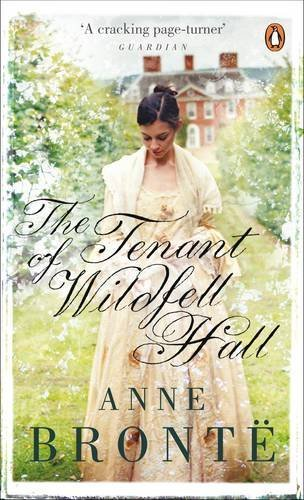 Red Classics The Tenant Of Wildfell Hall PDF