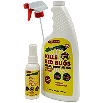 Oz Bed Bug Killer Aerosol