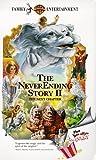 The Neverending Story 2 poster thumbnail