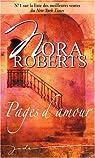 Pages d'amour par Roberts