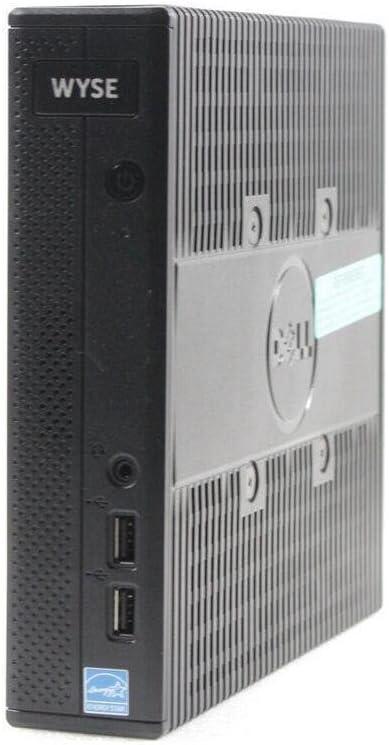 Dell Wyse Zx0Q-7020 AMD GX-415GA Quad-core 4GB DDR3 SDRAM 8GB SSD Gigabit Ethernet RJ-45 SUSE Linux Enterprise Thin Client 8WF82-SP-BB6