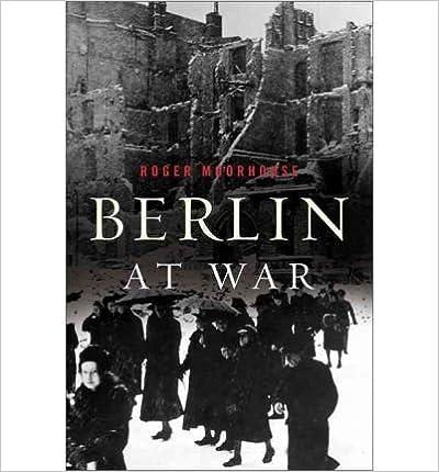 Berlin at War (Hardback) - Common