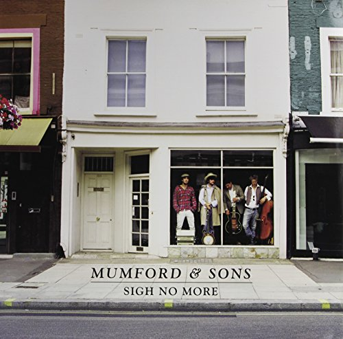 : Sigh No More [LP]