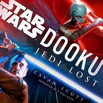 Jedi Lost - Cavan Scott
