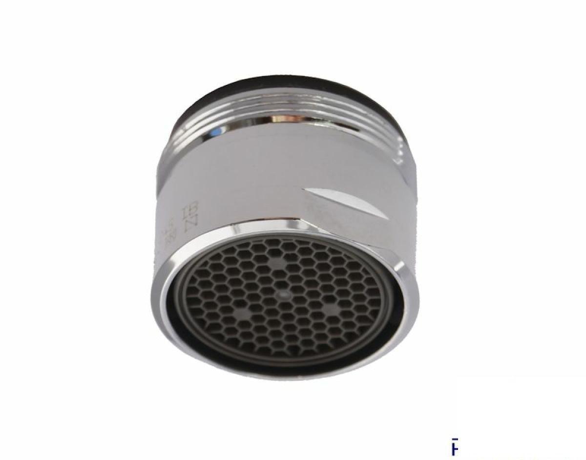 NEOPERL M28x1 Perlator Honeycomb Mischd/üse Luftsprudler Strahlregler mit verbessertem Kalkschutz