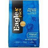 Eagle Pack Natural Dry Dog Food, Chicken & Pork, 30-Pound Bag