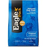 Cheap Eagle Pack Natural Dry Dog Food, Chicken & Pork, 30-Pound Bag