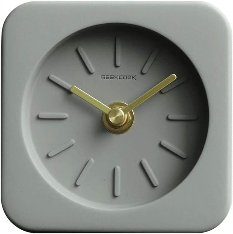 Reloj de mesa NONE